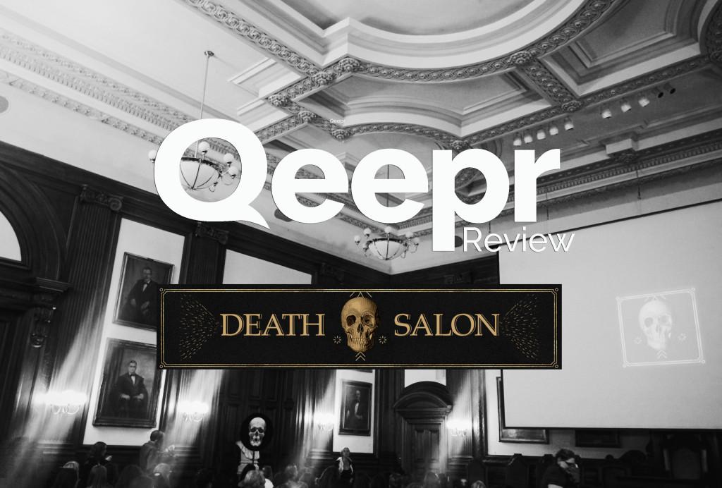 death salon mutter museum